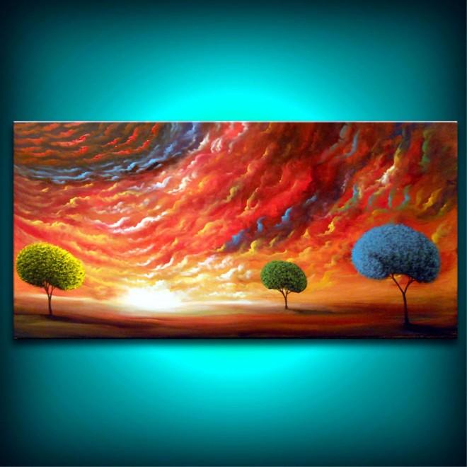 painting by artist matthew hamblen 8