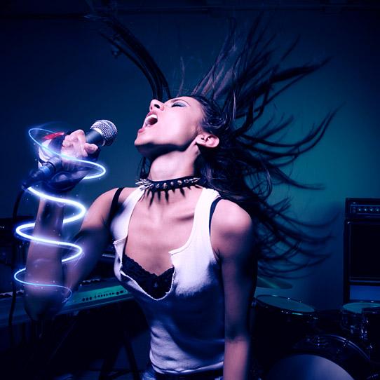 Photoshop Sparkling Effect (7)