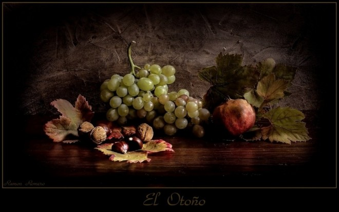 still life oil painting by ramon romero 3