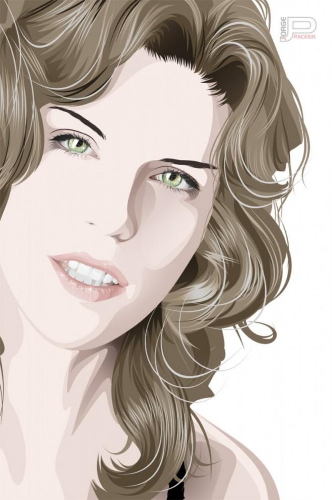 vector work by artist jorgepacker 6