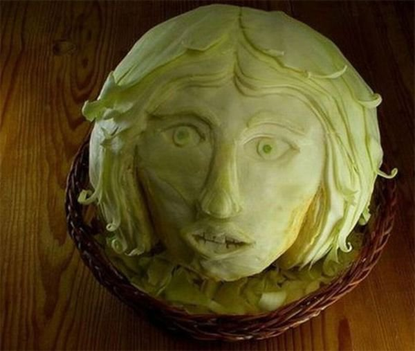 Vegetable carving  2 (19)