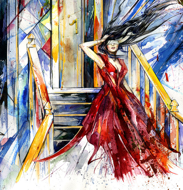 water colour paintings geliografic 15