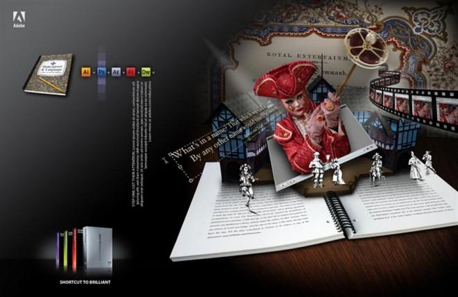 adobe creative campaign splash design 10