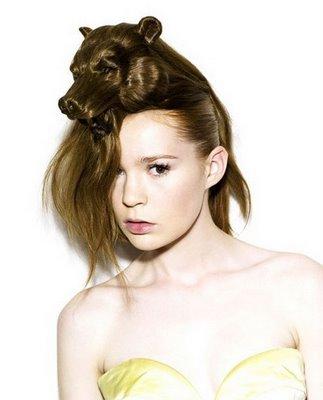 animal hair style (10)