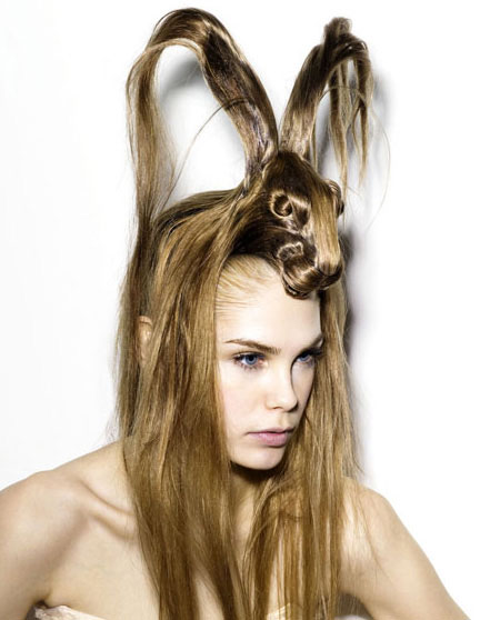 animal hair style (4)