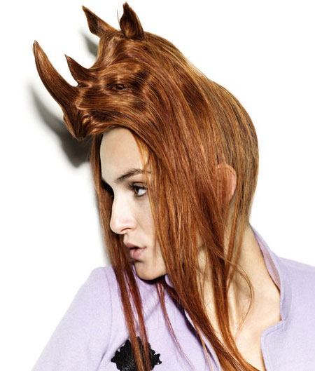 animal hair style (5)