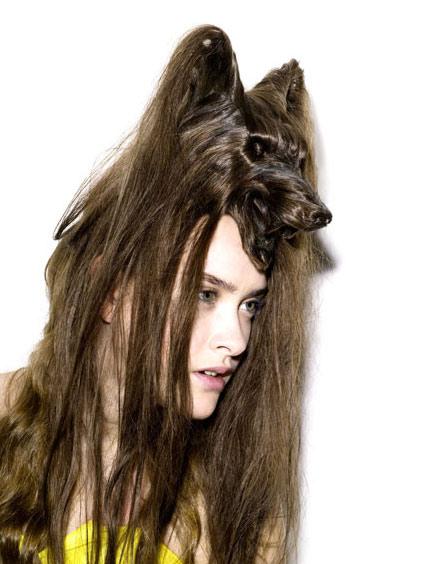 animal hair style 8