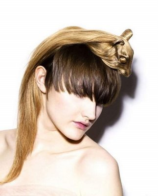 animal hair style (9)