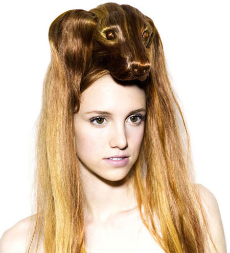 animal hair style(1)
