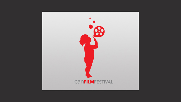 can film festival logo