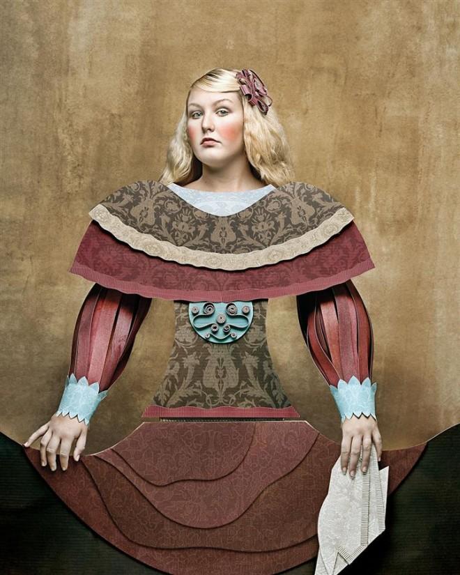 cardbord ladies christriantagliavini (6)