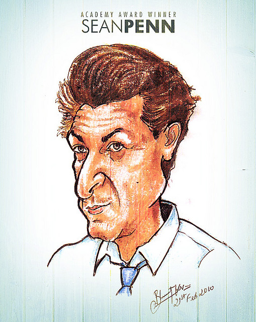 caricature by bharat kv (5)
