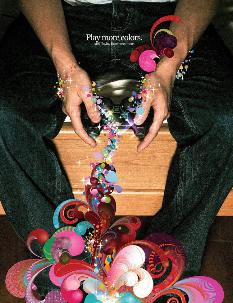 colors-collage-floral-design