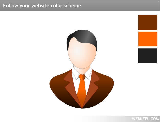 create user avator icon 11
