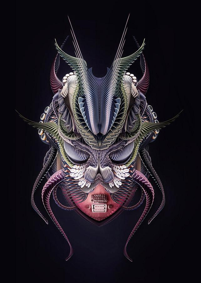 creative-best-awesome-graphic-illustration-photo-manipulation-nik-ainley-13