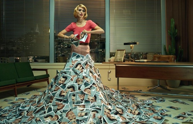 jean yves advertising photograph