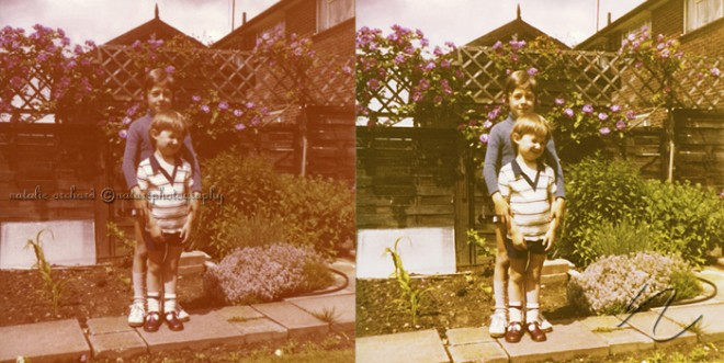 old photo coloring 22
