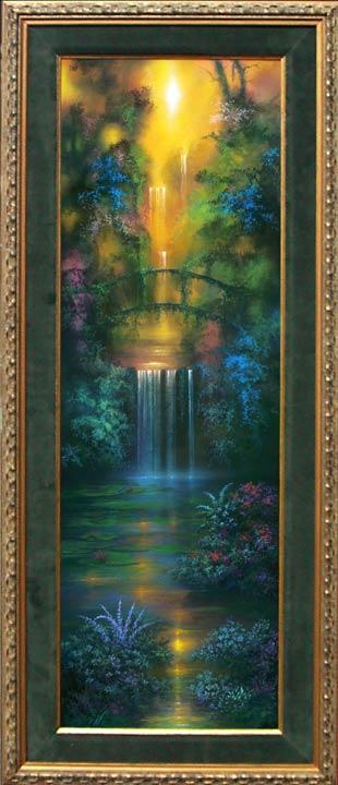 painting sun rise (12)