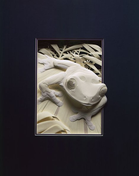 paper sculpture (3)