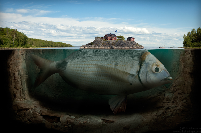 photo manipulation erik johansson