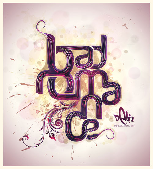 creative-best-brilliant-typography-design
