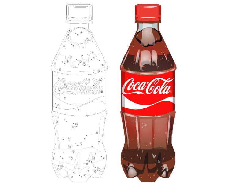 vector illustrator objects (5)