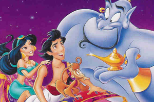 Top 10 greatest 2D animation Movies part 1