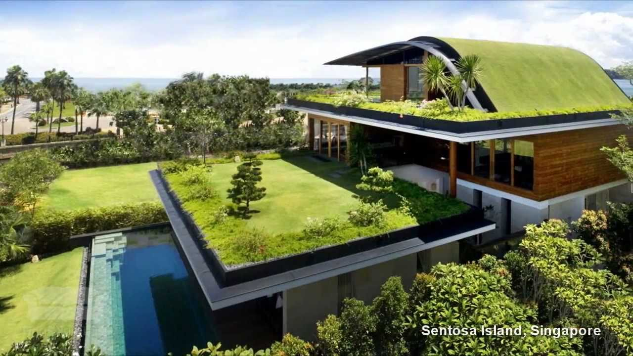 Most Beautiful House Design Ideas from around the world