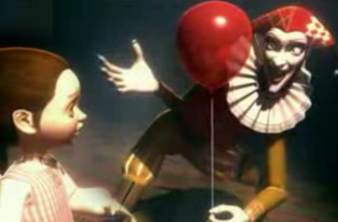 The Balloon - Inspiring 3D Animation Short Film