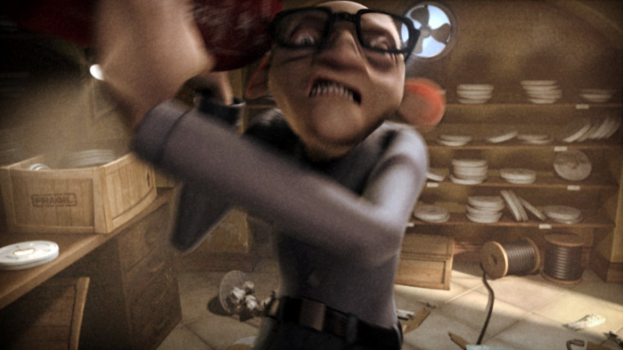 Copia A -Inspiring 3D animation short film