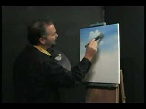 How to Oil Paint - Lessons