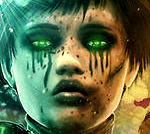 ROSA  is an Epic sci-fic short film - visit post-apocalyptic world now