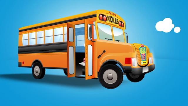 Back To School - 2D Animated TV commercial