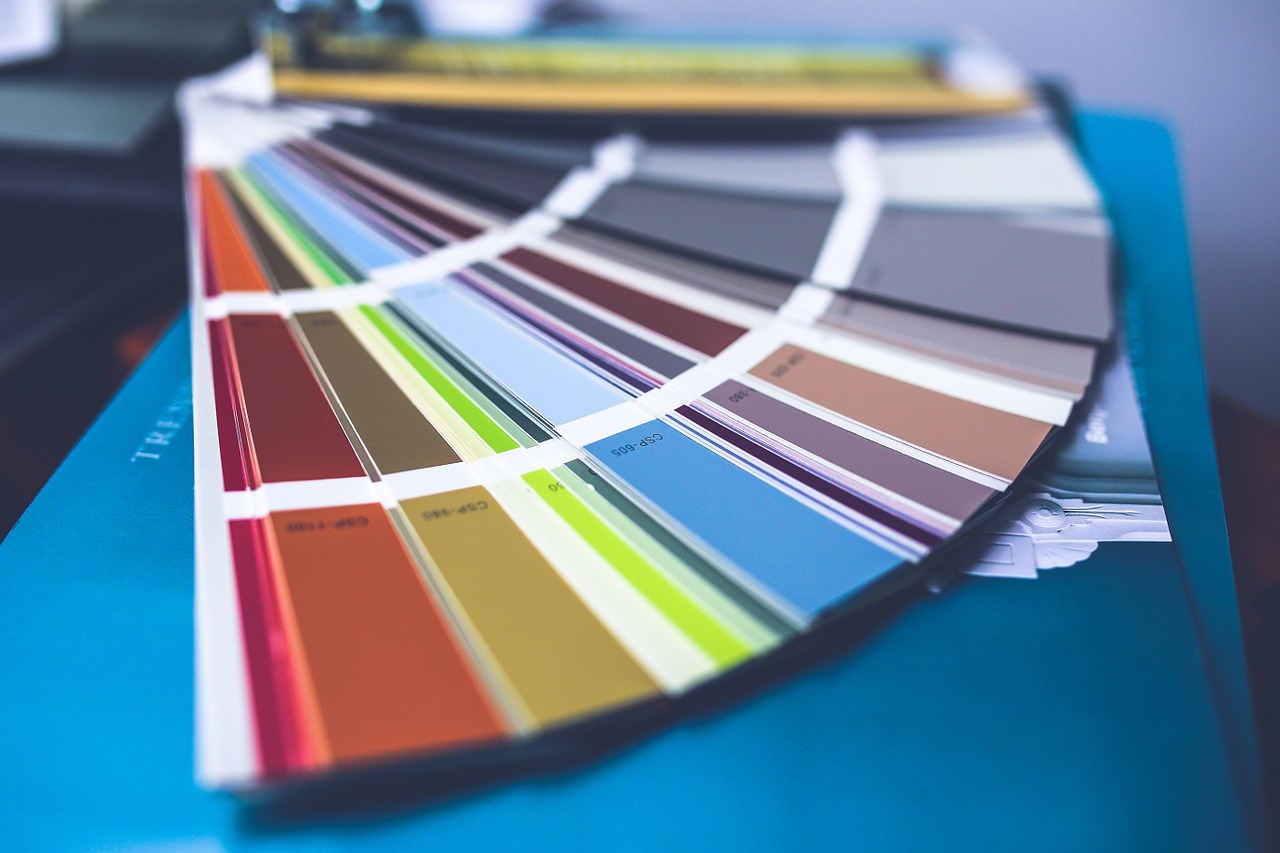 7 tips for Choosing the Right Color for Your Home by Lowes