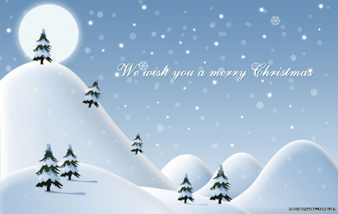 best christmas wallpaper 4