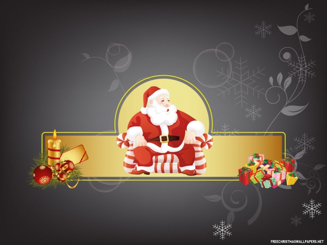 best christmas wallpaper 9