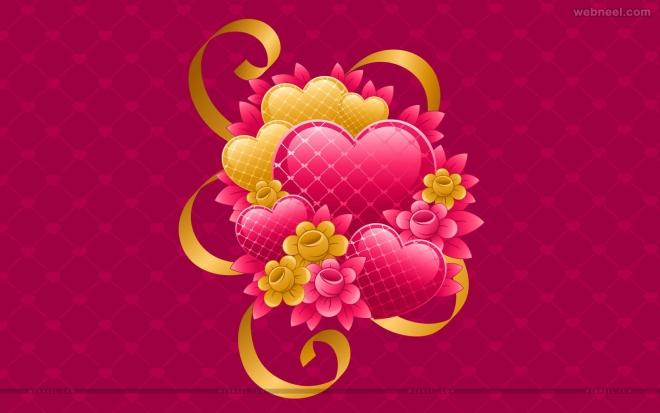 valentine day wallpaper 4