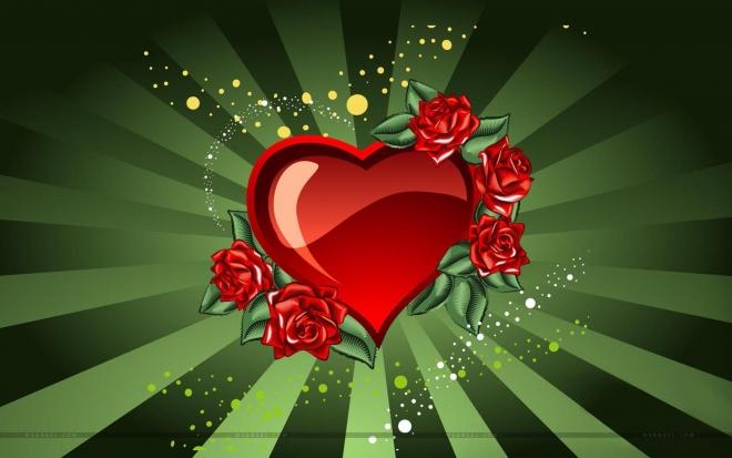 valentine day wallpaper 7