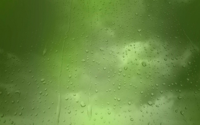 raindrops on window wallpaper