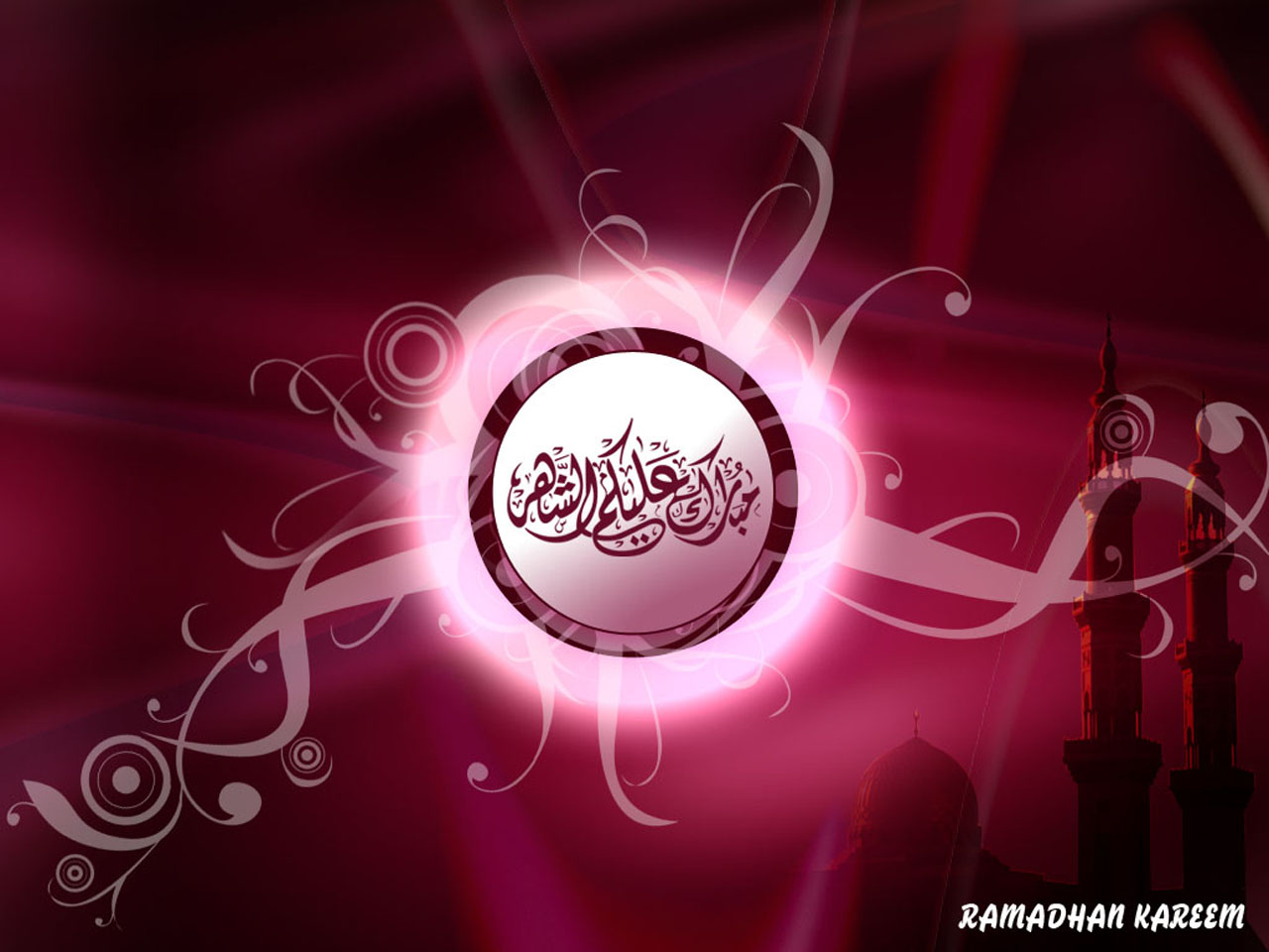 40 Best And Beautiful Ramadan Wallpapers For Your Desktop