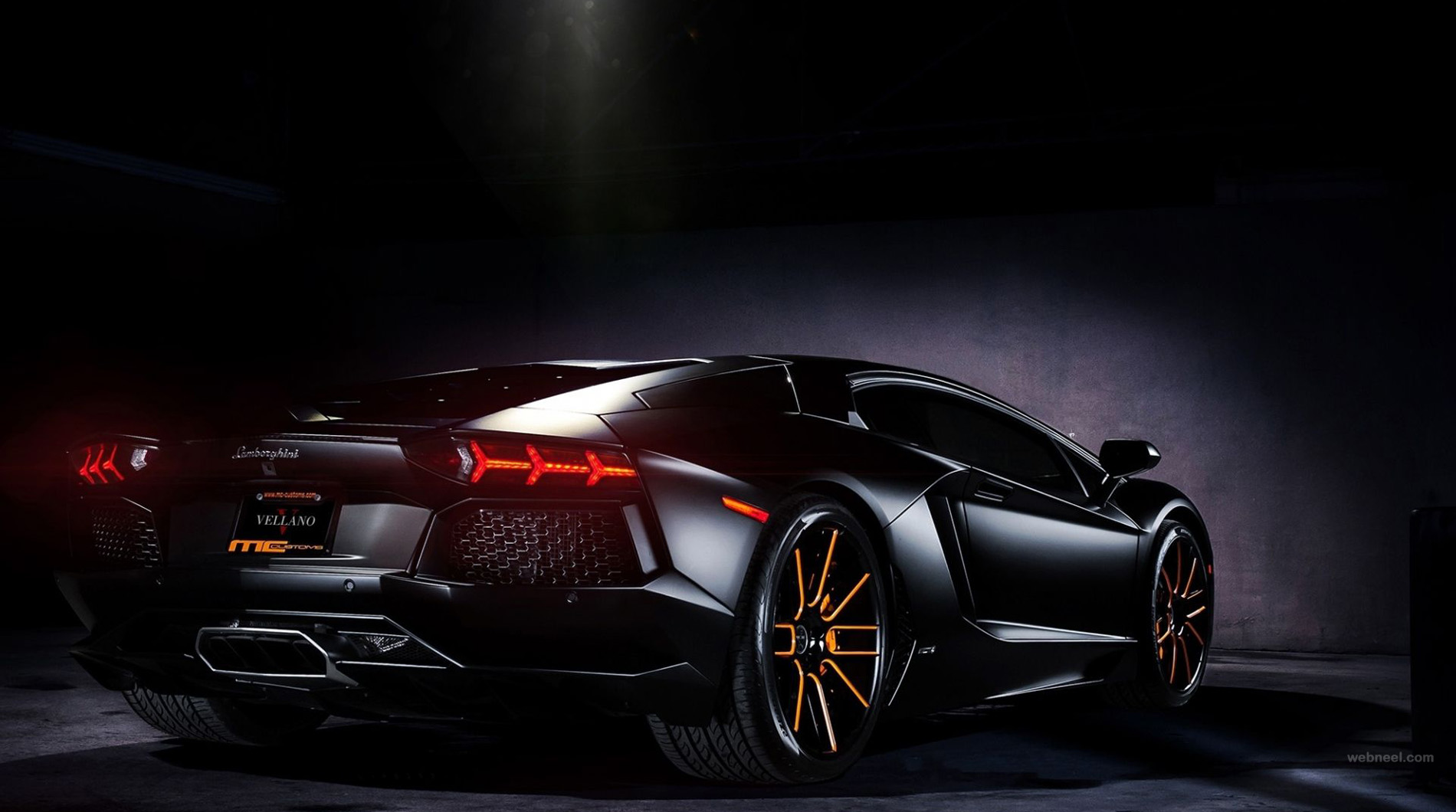 black car wallpaper best
