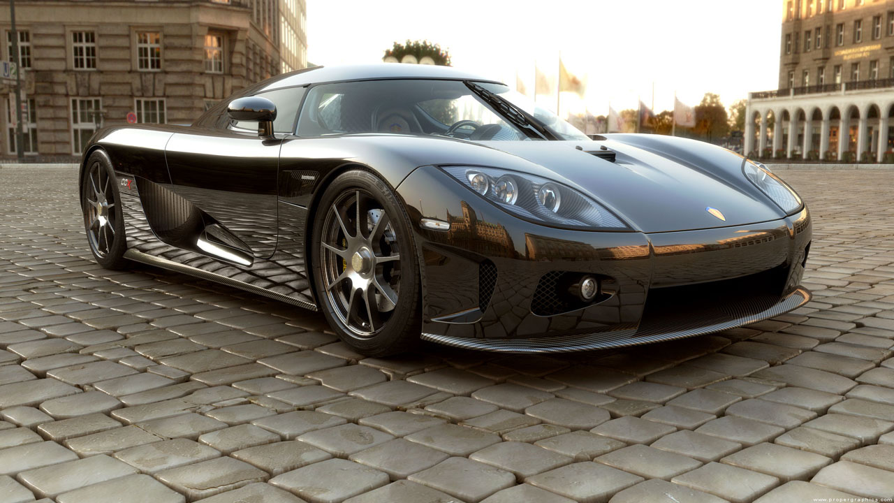 Unduh 7600 Koleksi Wallpaper 3d Of Cars HD Gratid