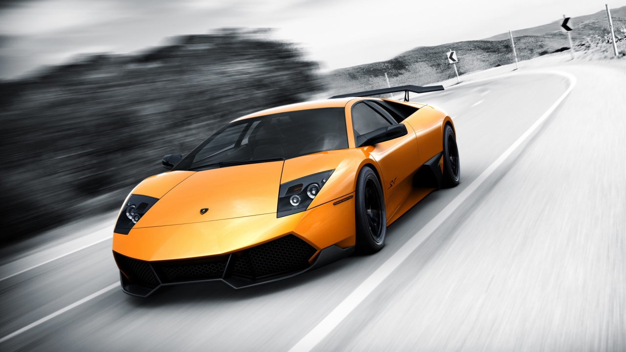 40 Best And Beautiful Car Wallpapers For Your Desktop Mobile