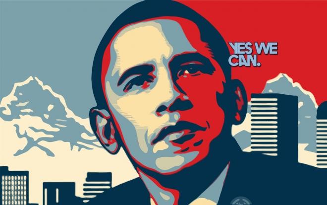 barack obama family wallpaper