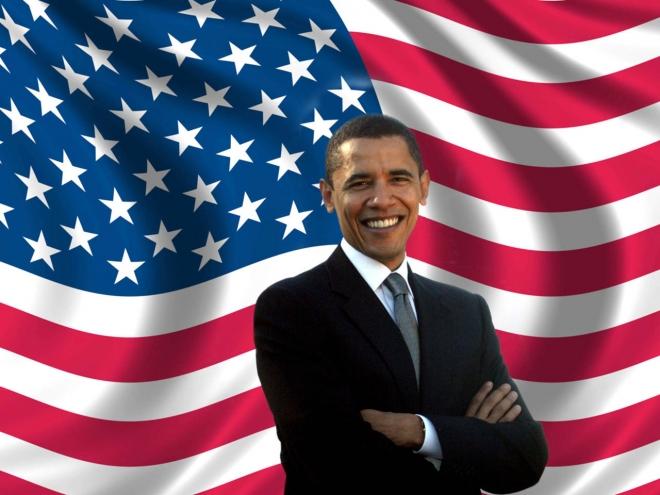 barack obama president wallpaper