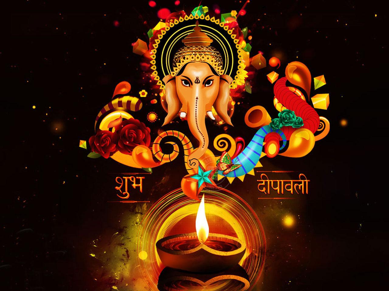 best diwali wallpaper