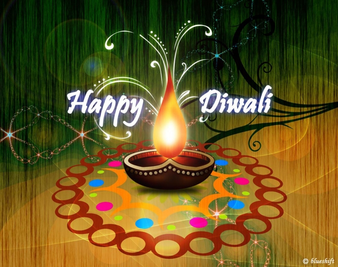 happy deepavali2 wallpaper