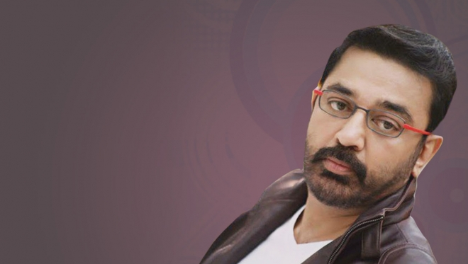 kamal hasan wallpaper