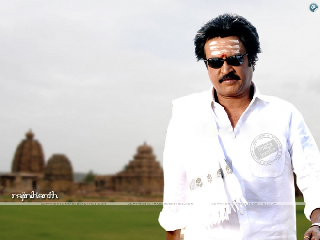 rajinikanth desktop wallpapers