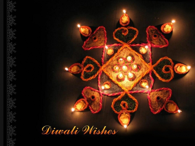 happy diwali cards wallpaper